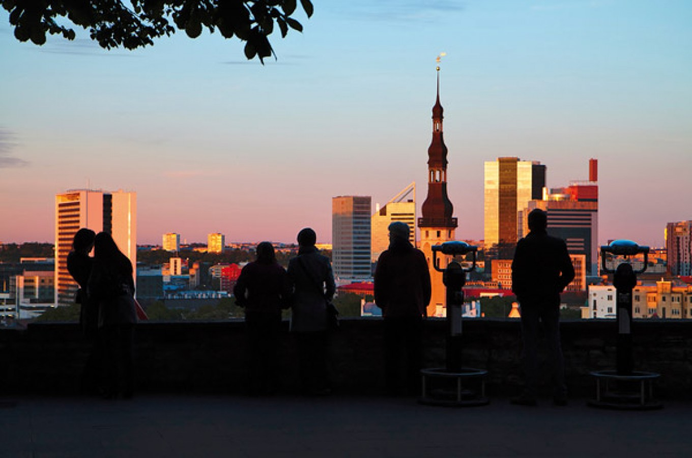 free things to do in tallinn