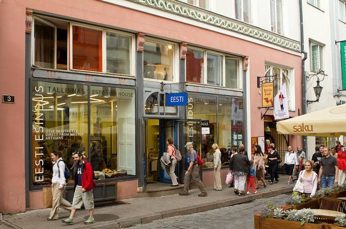 Eesti Esindus Tallinnas
