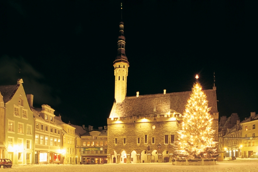 5 Surprising Reasons to Visit Tallinn Off-Season | Tallinn ...