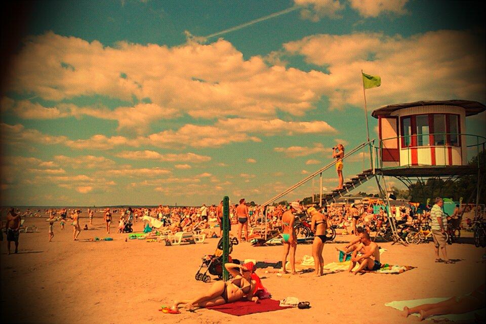 7 Estonian Ways to Handle the Heat