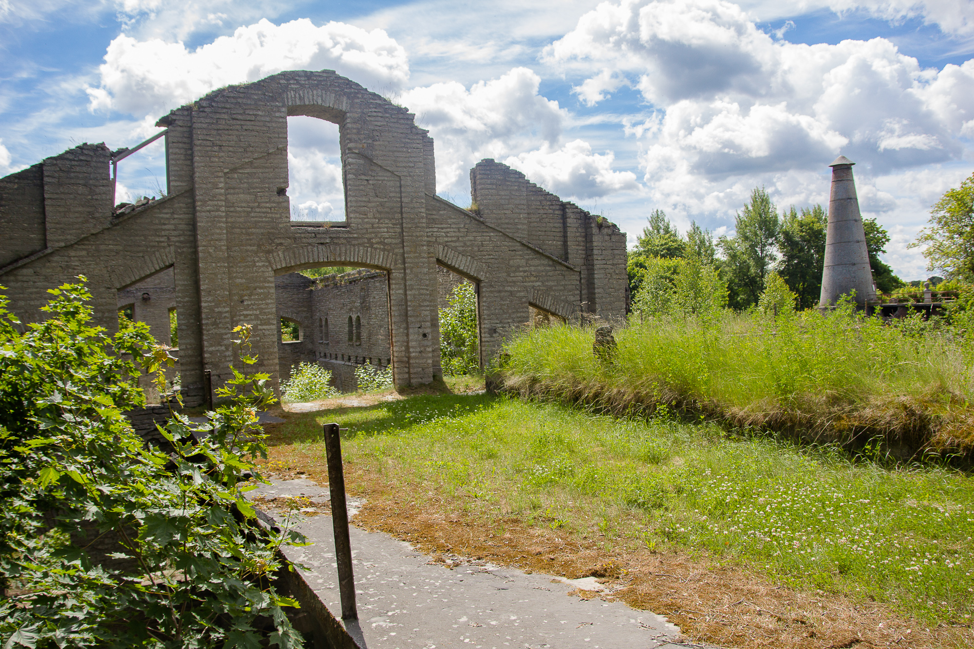 Top 9 Coolest Abandoned Places in Estonia - Traveller Tours