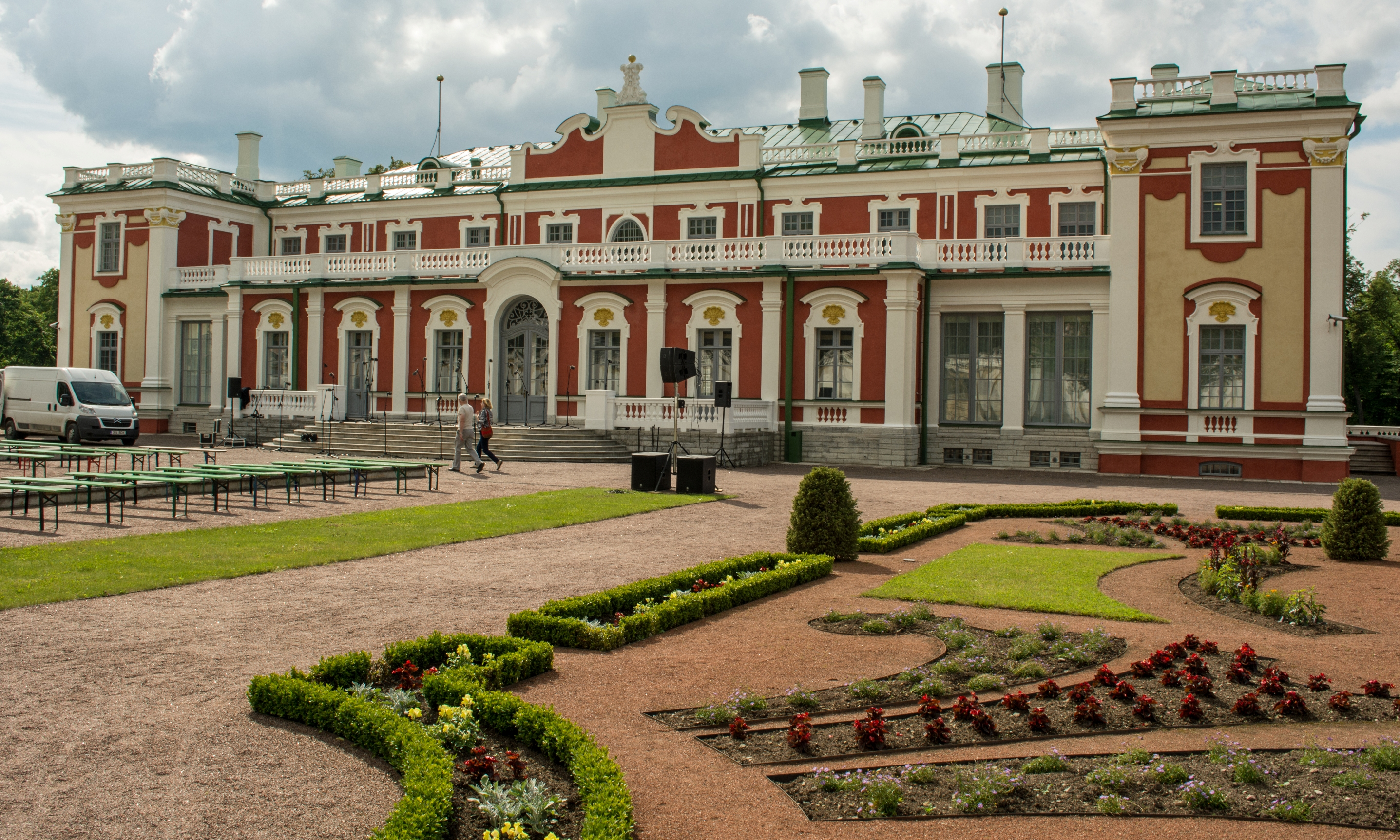 Best Things to Do in Kadriorg, Tallinn