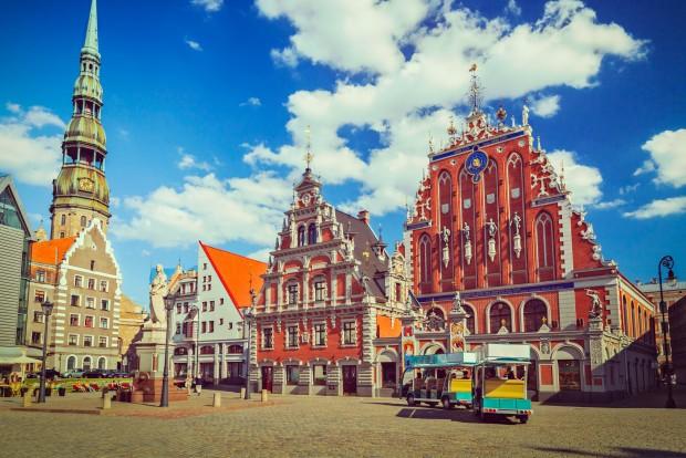 Top Riga Tours
