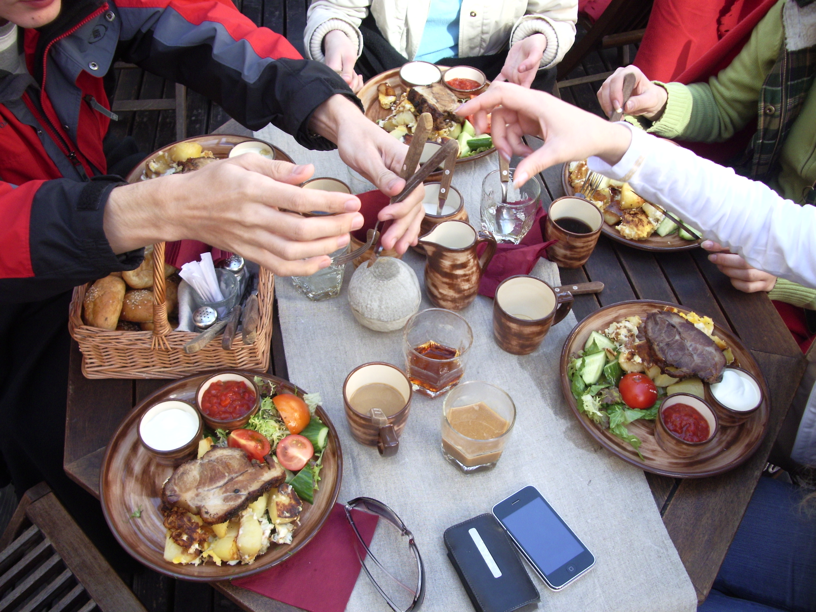 Image result for estonia eating