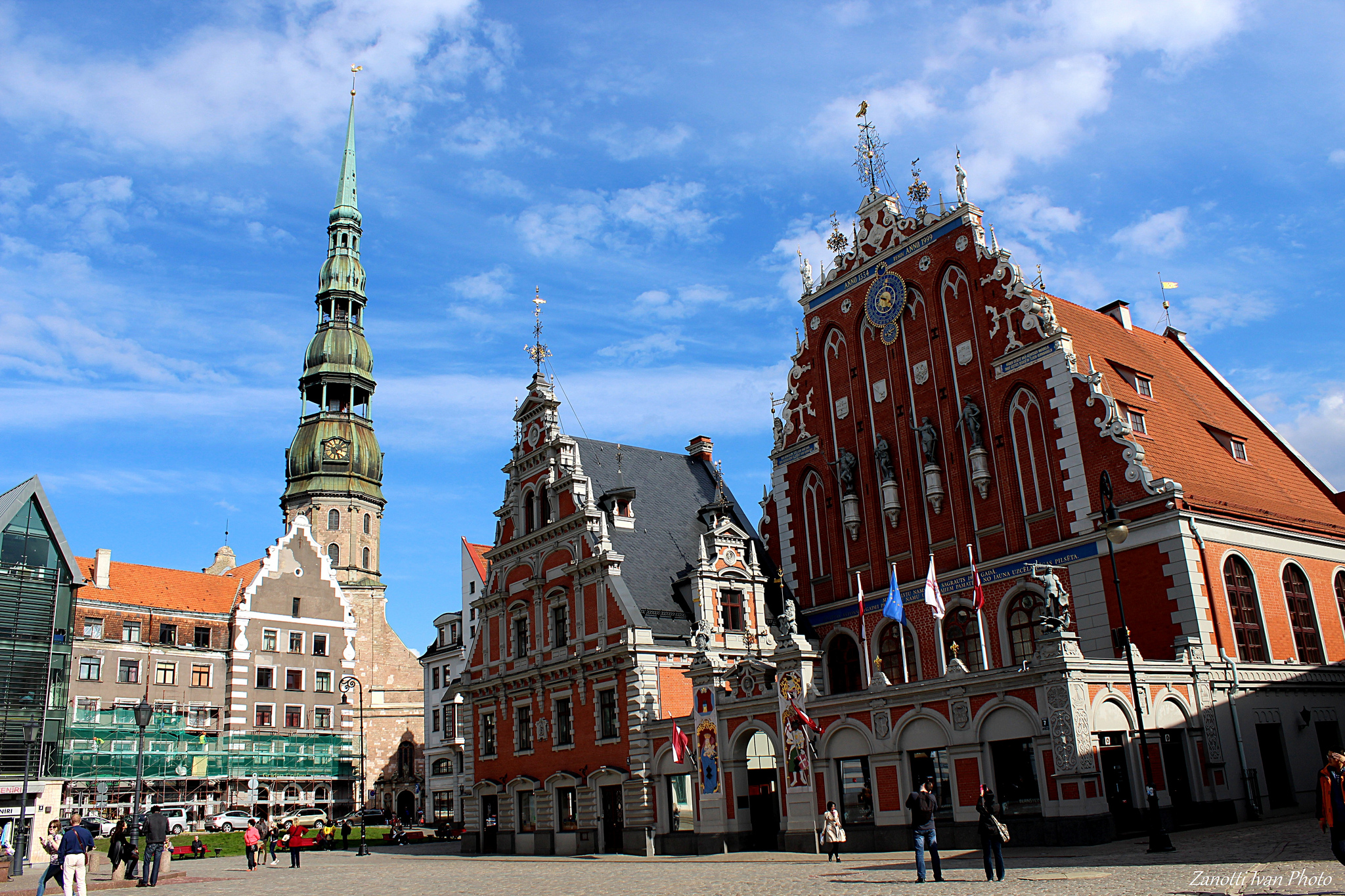 Things to Do in Riga: the Essential Need-to-Know Guide