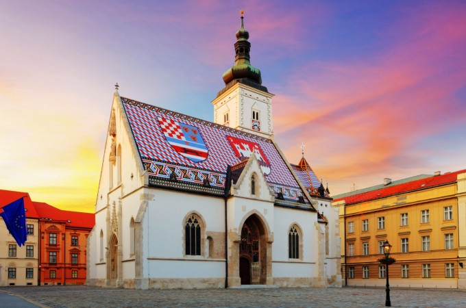 9 Ways How to get from Budapest to Zagreb (or Zagreb to Budapest ... 6f0bb39798a