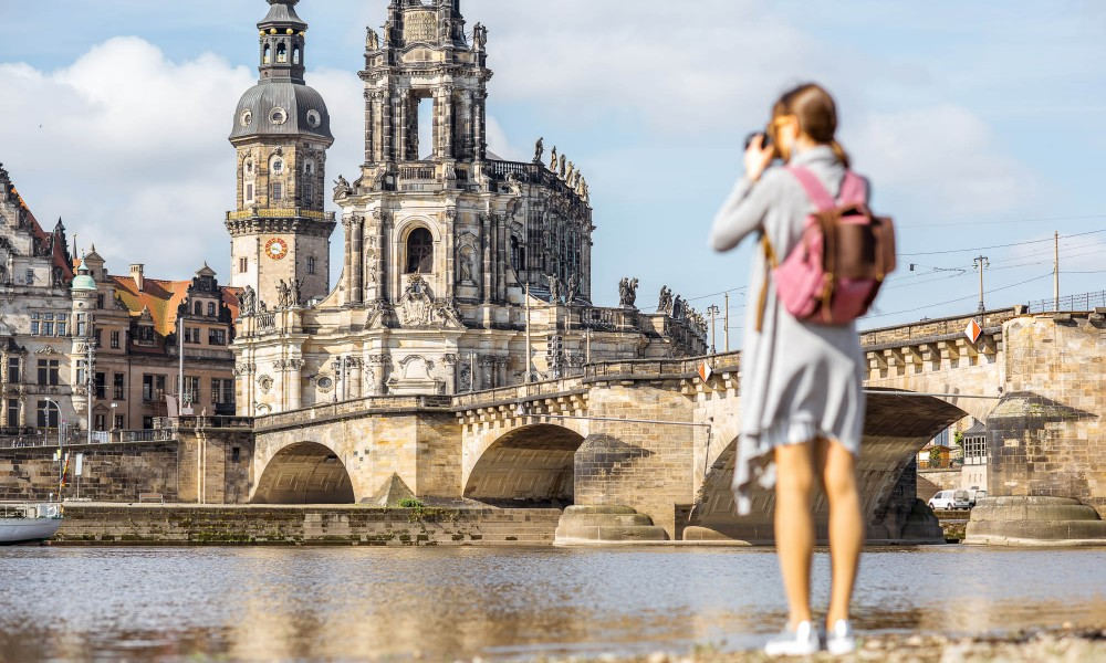 Dresden Germany