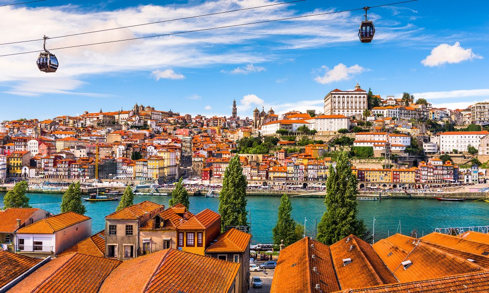 Porto Old Town