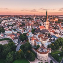 Tallinn Old Town - Things to do in Tallinn