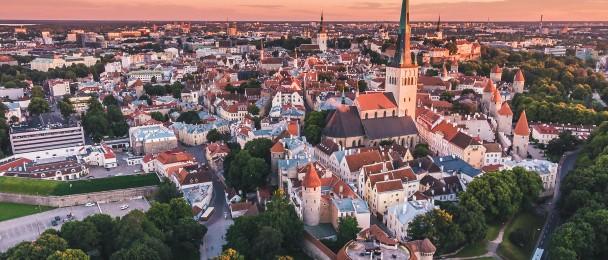 Tallinn Old Town - Things to do in Tallinn