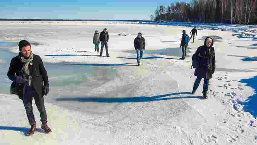 Lahemaa National Park Day Tour from Tallinn | Tallinn Day Trips on