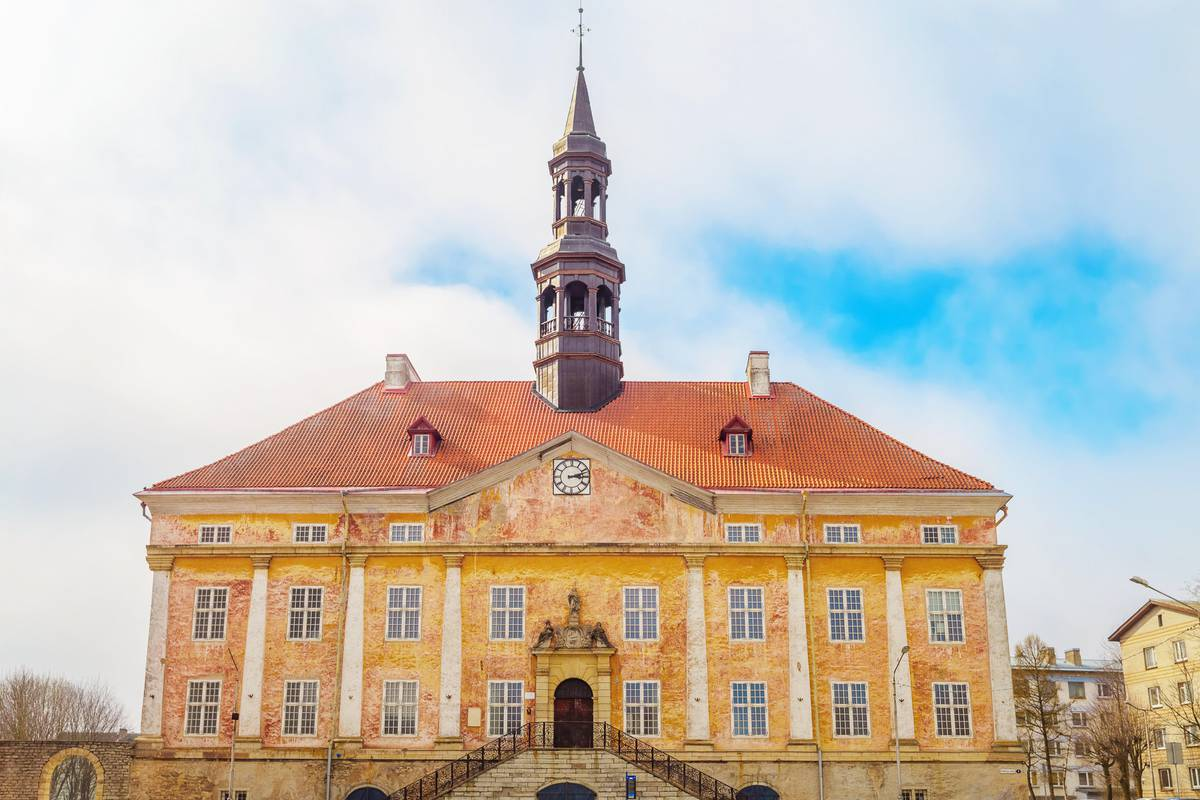 Traveller Tours Vilnius